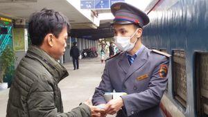 Hàng không, đường sắt tăng cường chống dịch viêm phổi do virus Corona
