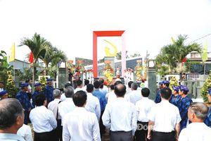 Dấu son trong lịch sử Đảng bộ tỉnh Đồng Nai