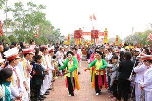 Ngày 31/1, diễn ra chính hội Tiên Công 2020