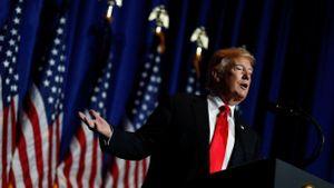 Đảng Cộng hòa 'đánh nhanh thắng nhanh', luận tội Trump đến hồi kết?