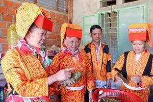Giúp đồng bào Dao ổn định cuộc sống tại Tây Nguyên