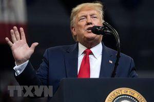 Ông Trump phủ nhận chỉ đạo liên lạc giữa Tổng thống Ukraine và luật sư
