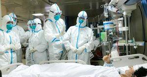 Đại dịch corona: Quá tải đỉnh điểm, bệnh nhân bất lực hành hung bác sỹ Vũ Hán