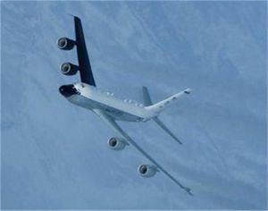 Mỹ lại điều máy bay trinh sát từ Nhật Bản tới Bán đảo Triều Tiên