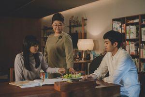 Phim 'Ký sinh trùng' của người Hàn nối dài giấc mơ Oscar