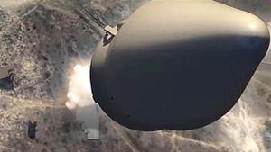 Chạy đua với 'Аvangard' Putin: Lockheed Martin-từ nói đến làm