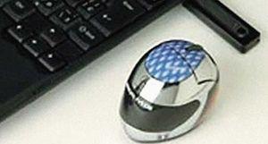 Những chú chuột thời công nghệ 4.0