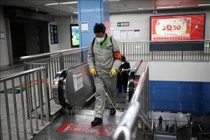Trung Quốc cấp phép cho 2 bộ dụng cụ phát hiện virus Corona