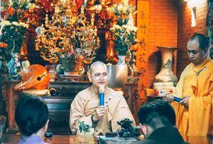Khai đàn Dược Sư cầu an tại Hà Nam, Hưng Yên