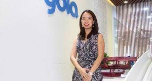 Doanh nhân Ngô Thùy Ngọc Tú, Chủ tịch HĐQT YOLA: 'Chúng tôi nhận làm người truyền cảm hứng'