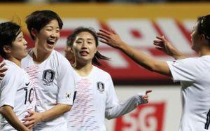 Tuyển nữ Myanmar thảm bại; tuyển nữ Việt Nam có cơ hội đi tiếp tại vòng loại Olympic 2020