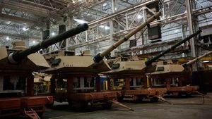 Mỹ công bố bí mật chiến tăng đánh bại được T-90M, T-14?