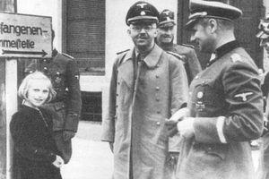 'Tội ác thấu trời' của 'trùm sò' SS tuổi Canh Tý thời Hitler