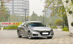Honda Accord 2019: Đắt có xắt ra miếng?