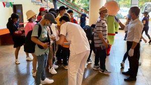 Các công ty du lịch 'lao đao' vì virus corona