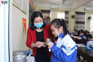2/8 bệnh nhân ở Hà Tĩnh có kết quả âm tính với nCoV