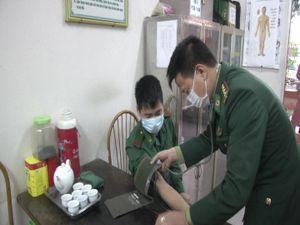 Nhiều biện pháp phòng, chống dịch bệnh viêm đường hô hấp cấp do virus Corona