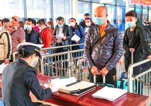 Quảng Ninh có 53 mẫu xét nghiệm âm tính với nCoV