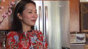 Từng bị phản bội, 'Hương phù sa' Kim Hiền vẫn giữ quan hệ tốt với chồng cũ