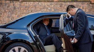 Xe các nhà lãnh đạo: Bí ẩn 'Rolls-Royce Trung Quốc' của ông Tập Cận Bình