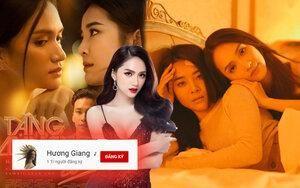 Kênh Youtube của Hương Giang đạt nút Vàng 'triệu sub': Fan chờ cái kết đỉnh của #ADODDA4