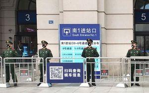 Kinh tế Trung Quốc chao đảo bởi dịch bệnh corona