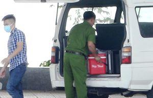 Lời khai của hung thủ giết người phân xác vào valy ở Đà Nẵng
