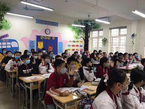 Hà Nội thăm dò dư luận xét tặng nhà giáo ưu tú, nhà giáo nhân dân