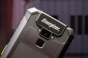 Smartphone 'nồi đồng cối đá', chống nước, pin 4.800 mAh, giá 4,99 triệu tại Việt Nam