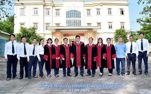 Tòa án nhân dân huyện Cư Jút hoàn thành xuất sắc nhiệm vụ được giao