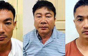 16 năm tù cho đường buôn bán 7 cá thể hổ con đông lạnh