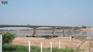 Lào sắp có cầu Hữu Nghị thứ 5 bắc qua sông Mekong