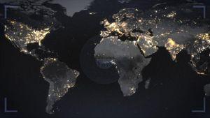 Bức ảnh NASA cho thấy thế giới thay đổi nhanh ra sao