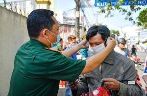 Các địa phương chủ động phòng, chống dịch bệnh nCoV