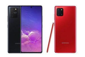 Bảng giá điện thoại Samsung tháng 2/2020: Thêm 3 sản phẩm mới, giảm giá 10 triệu đồng