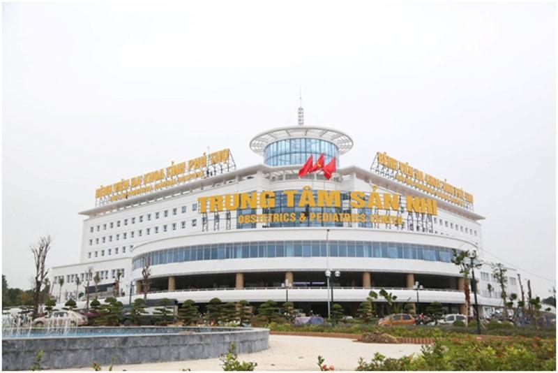 BVĐK tỉnh Phú Thọ: Địa chỉ khám chữa bệnh tin cậy cho người dân các tỉnh phía Bắc