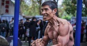 Nhà vô địch thể hình Trung Quốc qua đời vì virus Corona