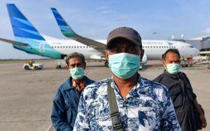 Indonesia quyết mạnh tay xử lý các đối tượng tung tin đồn về corona