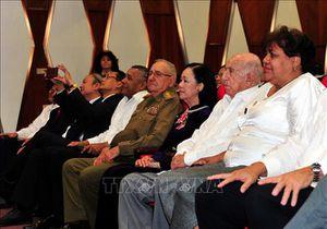 Thúc đẩy và làm sâu sắc hơn nữa mối quan hệ truyền thống hữu nghị đặc biệt Việt Nam – Cuba
