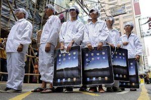 iPhone và ngành điện tử điêu đứng vì virus Vũ Hán