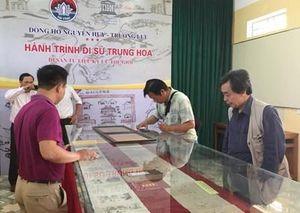 Trường Lưu - nơi lưu giữ những di sản vô giá