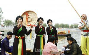 Tạm dừng Tuần Văn hóa, Du lịch Bắc Ninh - Hà Nội 2020