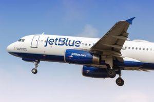 Mỹ: Nhà sáng lập hãng bay JetBlue nộp đơn ra mắt hãng hàng không mới