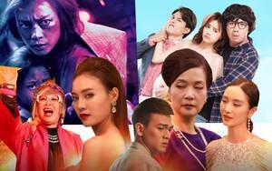 Giữa tâm bão Oscar 2020, 'Gái Già Lắm Chiêu 3' đạt 165 tỷ, lọt top 5 phim Việt ăn khách nhất sau hai tuần công chiếu!