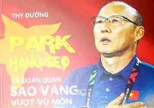 Thy Đường và câu chuyện Park Hang-seo