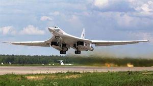 Đòn đánh đáng sợ của Tu-160M2 khi mang Kinzhal