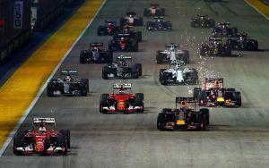 4 lý do không thể bỏ lỡ chặng đua F1 tại Việt Nam tháng 4 này