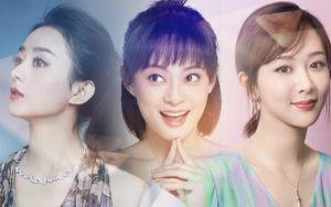 Top 4 nữ minh tinh thực lực nhất của màn ảnh Hoa ngữ: 'Nữ hoàng rating' Triệu Lệ Dĩnh chỉ về nhì vậy ai là người dẫn đầu?