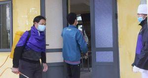 38 học sinh có biểu hiện ho, sốt ở Vĩnh Phúc được phát hiện từ khi nào?