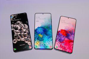 Chi tiết Galaxy S20 - đến lúc Samsung tối ưu từng trải nghiệm